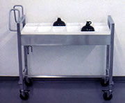 Chemical Transport Cart