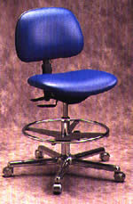 Class 100 Cleanroom Chairs