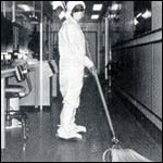 Cleanrooms Protect Personnel