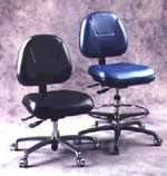 Class 10 Cleanroom Chairs