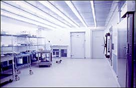 Pharmaceutical Industry Image